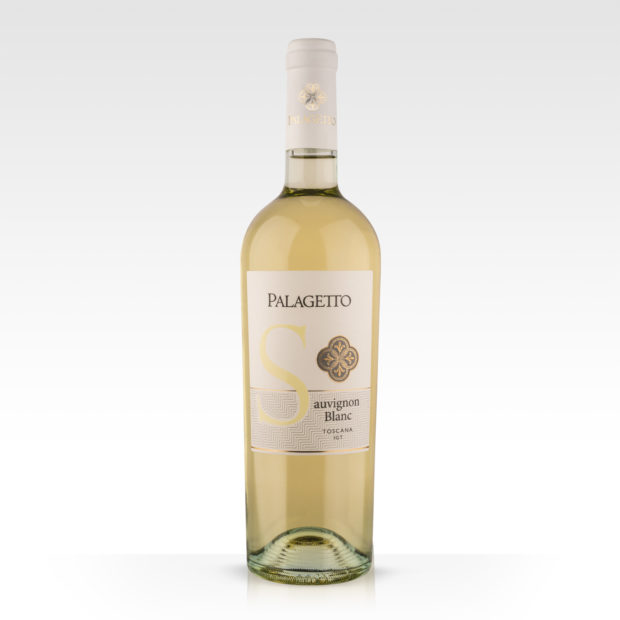 Palagetto Toscana Bianco IGT Sauvignon